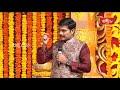తిరుమలలో రూముల కొరతపై అడ్మినిస్ట్రేషన్ లోపమా..? | Om Namo Venkatesaya Special Discussion | BhakthiTV - Video
