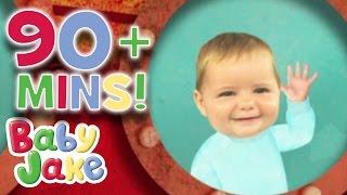 Baby Jake - Space Adventures (90+ mins)