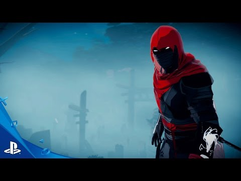 Aragami - Release Date Trailer | PS4 thumbnail