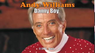 Andy Williams - Danny Boy (Karaoke)