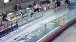Как в николаевском супермаркете у бабушки украли 3000 евро