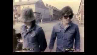 BBC Documentary - May 1972 - Belfast's Tartan Gangs
