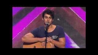 Adil Memon  Auditions  The X Factor Australia 2012 Night 1` FULL