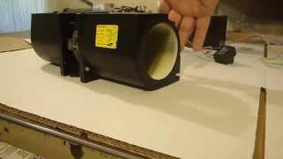 Samsung SMV-370UA Squirrel Cage Motor