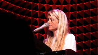 Charlotte Martin - 'In Parentheses' - Joe's Pub - NYC - 2/2/14