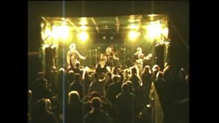 Video Pitty Poky, Bornflossrock léto 2013, překvapení večera