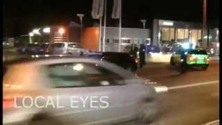 preview picture of video 'Bandekrig: Rockere skudt og stukket ned på Amager'
