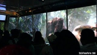 [HD POV] King Kong 360 3-D Ride - Universal Studios Hollywood