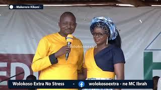 SUZAN MAKULA_Finally announces her intimate love with Pastor Bujingo_MC IBRAH UPDATES