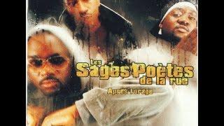 Le Sages Poètes de la Rue - Après l'orage 2002 (Full Album)