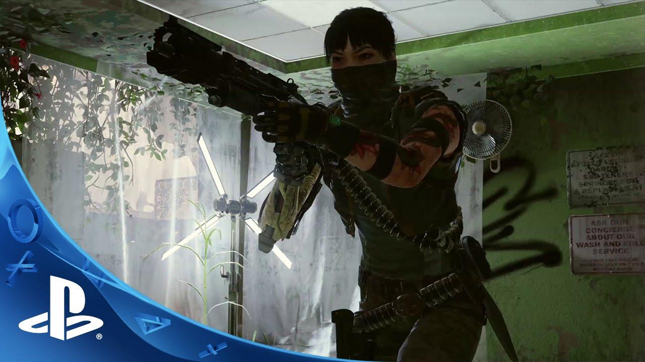 Win a Full-size Juggernog Fridge from Call of Duty: Black Ops III