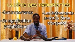 """La fête des trompettes """"Yom terouach"""""""