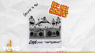 Pee Wee Gaskins   Dan Feat. Tuan Tigabela$ (Official Audio Video) Ft. Tuan Tigabela$