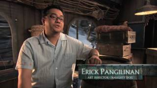 UNCHARTED 2: Among Thieves™ - Story and Art (BTS #2)