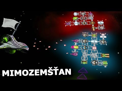 Postav si svou vlastní loď - Galaxy Trucker: Extended Edition