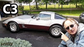 Gambar cover Here's Why This 1982 Corvette was the Last of the C3 Generation