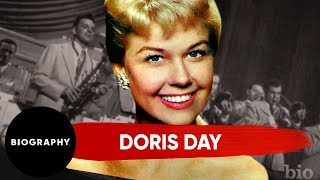 Doris Day - Activist & Actress | Mini Bio | BIO