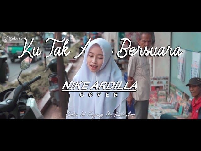 Nike Ardilla - Ku Tak Akan Bersuara Cover Putih Abu-abu