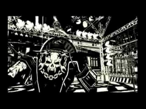 Видео № 0 из игры MadWorld (Б/У) [Wii]