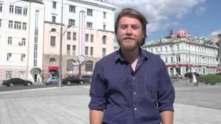 Места встречи & транспорт Харькова. Народный словарь. Robinzon.TV