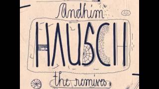 andhim - Hausch (Dürerstuben Remix Alenoise feat. Annabelle)