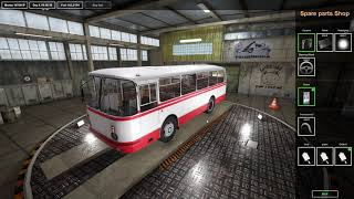 VideoImage1 Bus Driver Simulator