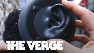 Hear New York City in 3D audio