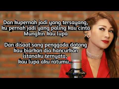 Sang Penggoda - Tata Janeta Feat Maia Estianty (Lirik Video)
