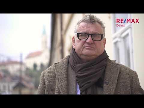 Video z << Prodej historického objektu, 650 m2, Švábenice >>