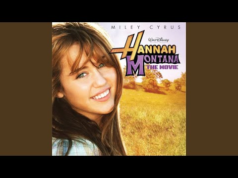 Miley Cyrus - Hoedown Throwdown (Official Instrumental)