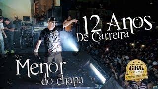 Mc Pedrinho -  Mc Kauan - Mk Kapela - Menor do Chapa ( Funk TV )