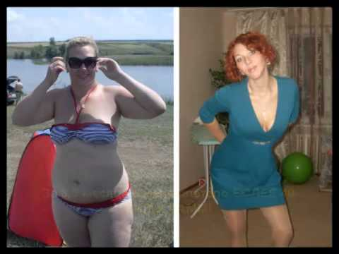 Как за год сбросить 10 кг