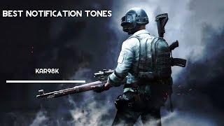 Top 11 Notification Tones