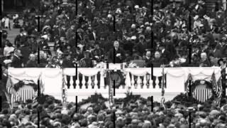 Woodrow Wilson - Presidency
