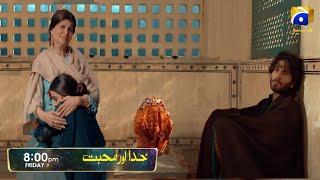 Khuda Aur Mohabbat Season 03 Episode 26 Teaser Promo Review By Showbiz Glam