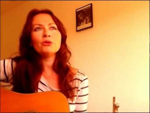 'River' Joni Mitchell (Cover by Lisa de'Ville)