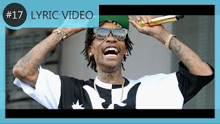 Wiz Khalifa - Hope ft. Ty Dolla $ign | LYRIC VIDEO #17