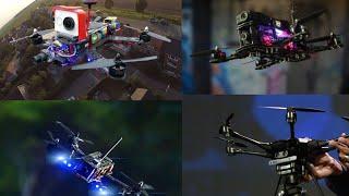 Sport of Future - Drone Racing League - La liga de drones