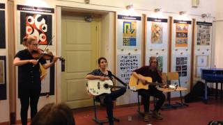 Video Foxie & the Band - Do vína