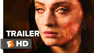 VIDEO: DARK PHOENIX – Intl Trailer
