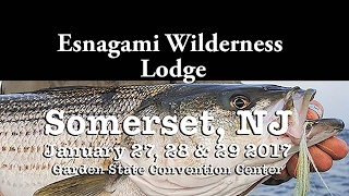 2017 Somerset Fly Fishing Show