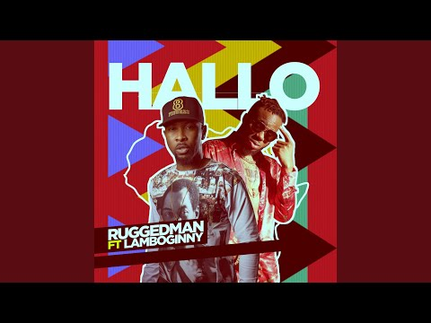 Hallo (feat. Lamboginny)