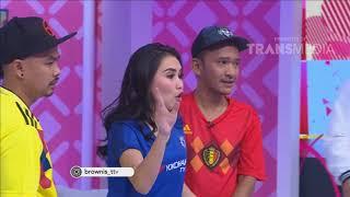 BROWNIS - Kocaak !!!  Ayu Baper Sama Igun, Wendy Dipanggil Bilqis Sama Ruben (13/4/18) Part 1