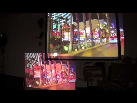 Cheap video projectors Why you need to stay clear of them.