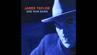 James Taylor - One Man Band - 03 - The Frozen Man [LIVE]