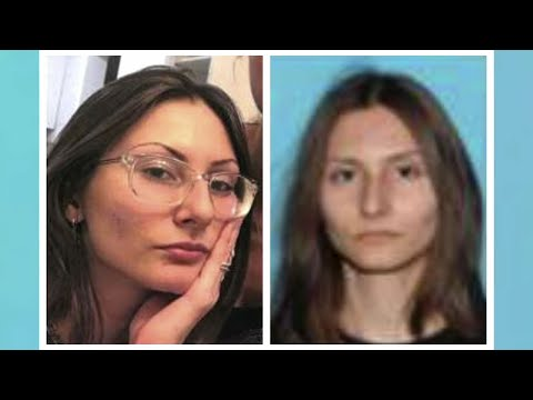 Authorities said Tuesday they are looking for a young woman who is