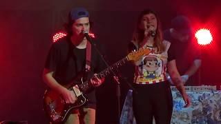 Niños Del Cerro + Chini Ayarza   El Sueño Pesa (Club Fauna   Teatro Teletón   01.09.2018)