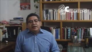 Como mexicano en el extranjero, regístrate y participa políticamente