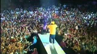 Eminem & D 12 - Pimp Like Me (LIVE)
