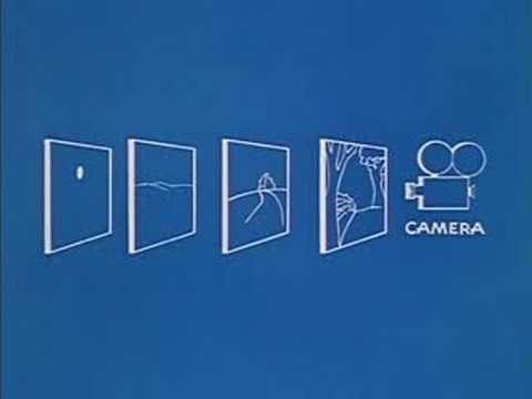 Disney's multiplane camera, an innovation in illusion